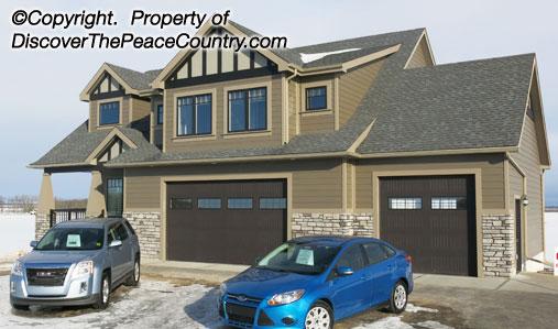 Grande Prairie Dream Home 2018 Win A Dream Home Grande