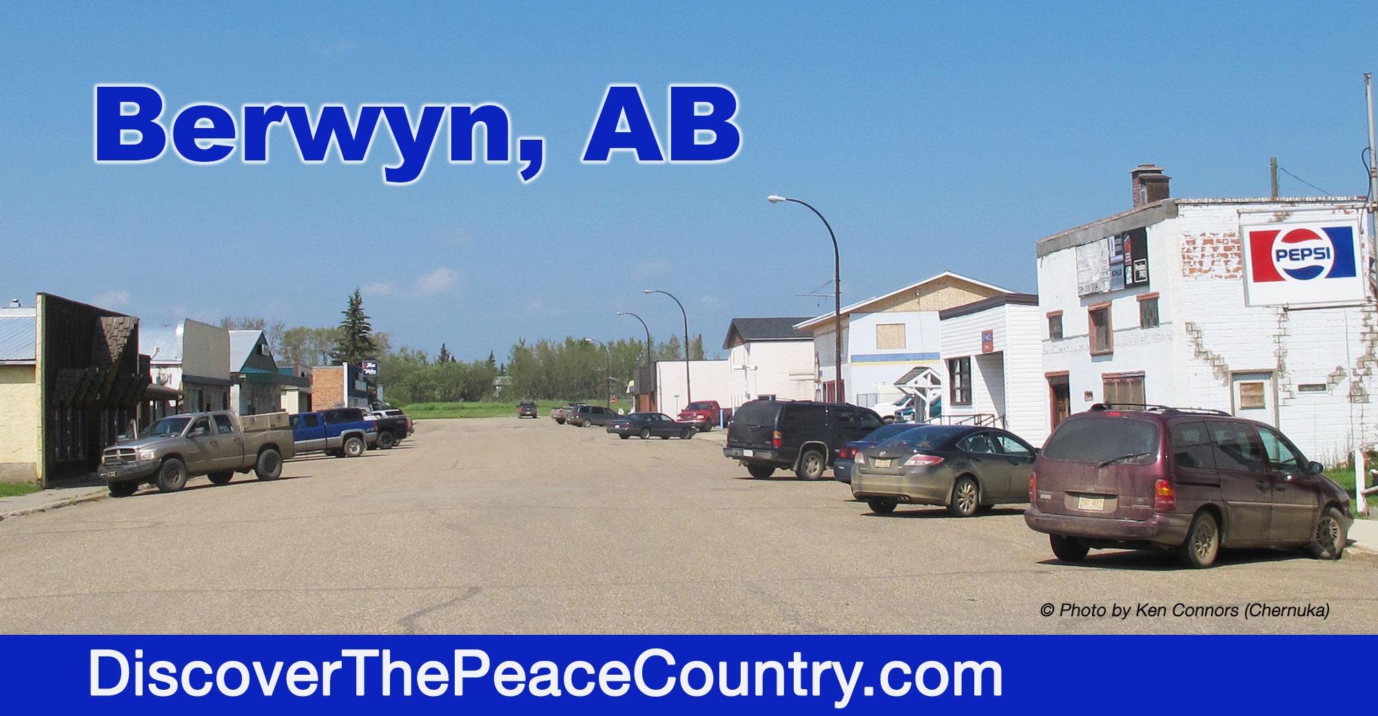 Berwyn Alberta